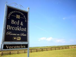 Cahermaclanchy House B&B, bed & breakfast a Doolin