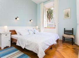 Rooms Posat
