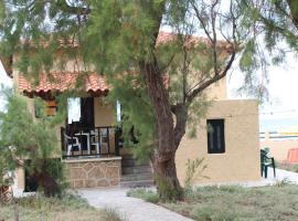 Gianna's House