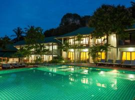 Dream Valley Resort Krabi