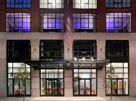 Crosby Street Hotel, pet-friendly hotel in New York