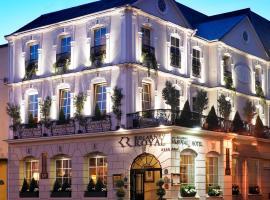 基拉尼皇家酒店