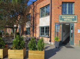 Hotell Valsaren