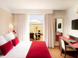 Grupotel Gravina, hotell i Raval, Barcelona