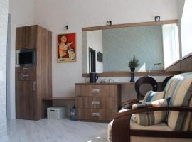 Apartments Karamel IP Kurtukov V.A.