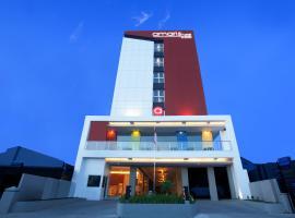 Amaris Hotel Gorontalo
