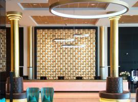 松恩會議酒店,奧斯陸的飯店