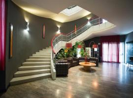 Residenza Cenisio, hotel in Milan