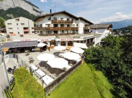 Arena Lodge, Hotel in Flims