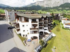 Hotel Arena - Guesthouse, Hotel in Flims
