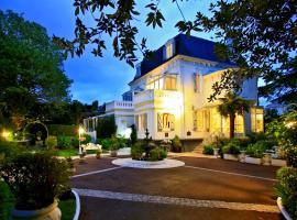 Los mejores hoteles de 5 estrellas de País Vasco francés ...