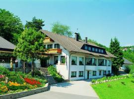 Hotel Auf dem Kamp, haustierfreundliches Hotel in Hagen