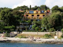 Apartments Figarola