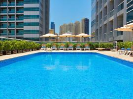 Armada BlueBay, hotel in Dubai