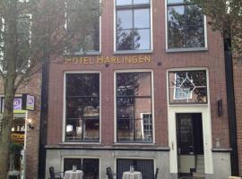 Hotel Harlingen