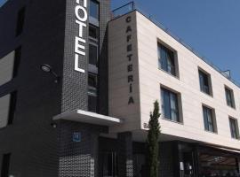 Los 10 mejores hoteles de Valladolid provincia – Dónde ...