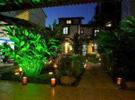 Hostel Cabo Frio