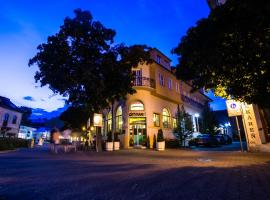 Los 10 mejores hoteles de Piešťany, Eslovaquia (desde € 32)