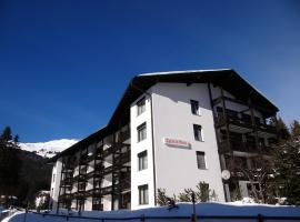 Tgesa La Roiva, Hotel in der Nähe von: Skilift Eggli, Lenzerheide/Lai