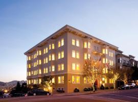 Hotel Drisco, hotel near Lands End, San Francisco
