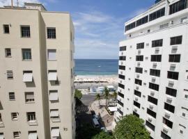 Apartments Almirante Goncalves, apartamento no Rio de Janeiro