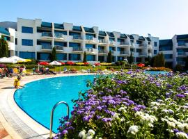 Sineva Park Hotel - All Inclusive