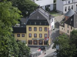 Hotel Sessellift