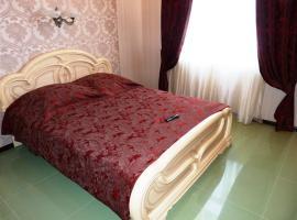Hotel Eliziy