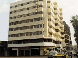 فندق دلتا