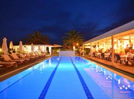 Agrilia Hotel Adults Only