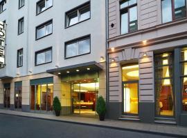 B&B Hotel Köln-Ehrenfeld, hotel in Cologne