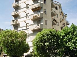 Hotel Engadina, hotel near Como Funicular, Como