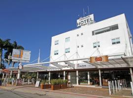 Hotel Don Zepe, hotel near Legislative Assembly of Santa Catarina, Florianópolis