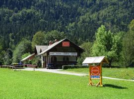 Guest House Pr'Košnik