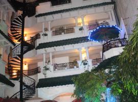 Hotel Galleria, hotel in Davao City