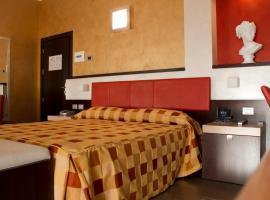 Hotel Dei Nani, hotel in Iesi