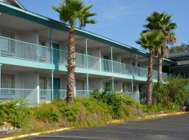 Stay Express Inn Near Ft. Sam Houston