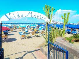 Hotel Terme Marina