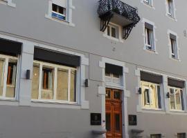 Le Nouvel Hôtel