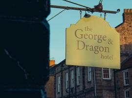George & Dragon Inn