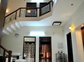 Mohini Home Stay, homestay in Agra