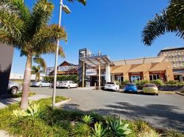 Meriton Suites Southport, hotel em Gold Coast