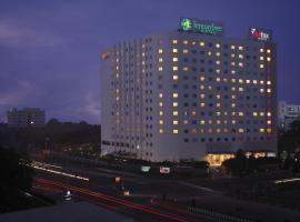 海得拉巴泰克城市檸檬樹普瑞米爾酒店