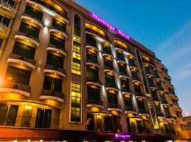 Heritage Hotel, hotel di Tawau