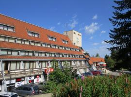 ELA hotel, hotel in Borovets