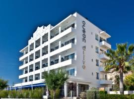 OD Ocean Drive, Hotel in Ibiza-Stadt