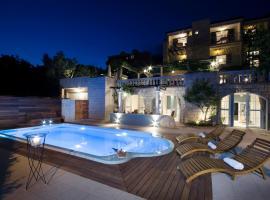 Villa Bougenvilia Tomas
