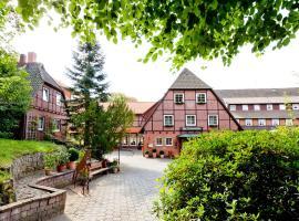 Hotel Hof Sudermühlen, Hotel in der Nähe von: Wilseder Berg, Egestorf