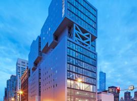 Godfrey Hotel Chicago