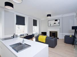 Destiny Scotland - Hill Street Apartments, self catering accommodation in Edinburgh